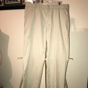 Other - Men's khaki work pants